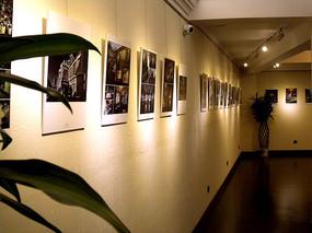 摄影展览会