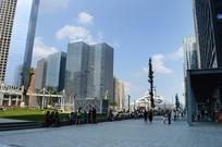 贵阳兰花广场