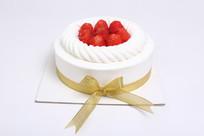 草莓物语-鲜果蛋糕