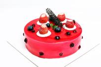 吉普赛女郎-鲜果蛋糕