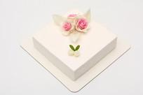 欧贝拉-酸奶慕斯蛋糕