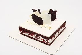 砰然心动-慕斯蛋糕