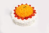 甜美时光-鲜果蛋糕