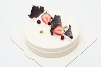 相约首尔-鲜果蛋糕