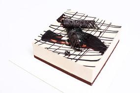 永恒-慕斯蛋糕
