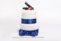 真爱之礼-酸奶蛋糕