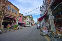 惠州水东街的民国建筑