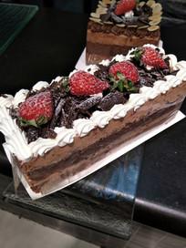 巧克力物语蛋糕
