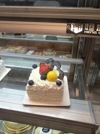 甜言蜜语蛋糕