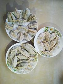 中国式饺子