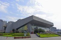 体育场馆建筑