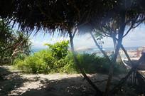 海南海上美景