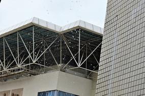 深圳大学教学楼
