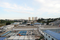 贵阳污水处理厂