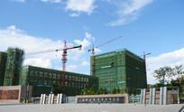 贵州省建设职业技术学院南门