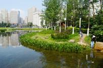花果园湿地公园