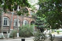 前日本驻厦门领事馆建筑