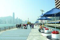 香港尖沙咀星光大道