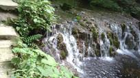 小河流水唯美景观