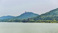 远望武汉东湖磨山
