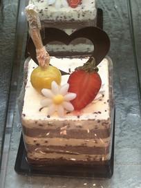 安格烈蛋糕