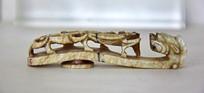 古代的玉石配饰