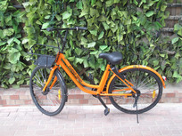 哈尔滨共享单车