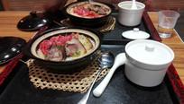 美味砂锅饭