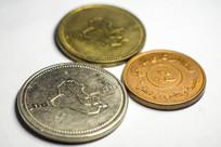 伊拉克硬币