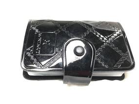 黑色卡片夹名片夹卡包