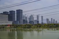 温州高铁新城