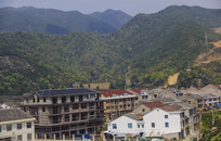 浙南山区民居