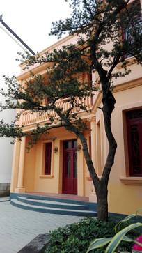 民国时期风格建筑