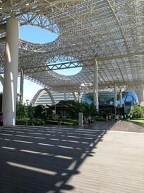 G20空中花园顶棚