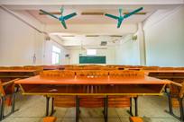 惠州学院教学楼的教室