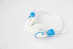 立体声头戴式耳机