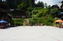 乡村篮球赛