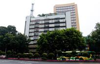 广州市公安局越秀分局大楼