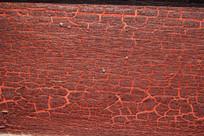 中国红纹理