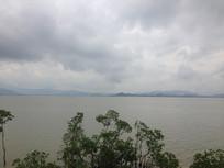 深圳红海滩