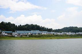 贵州省四在农家建设成果