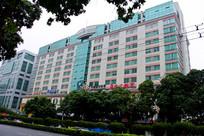 广州医学院学术交流中心大厦