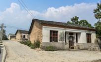 古朴的农村老宅