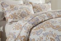 欧式花纹床上用品