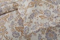 欧式花纹枕
