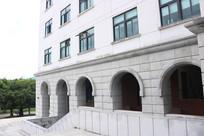 厦门大学航空航天学院教学楼