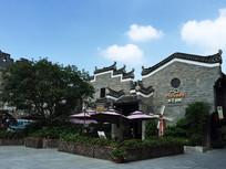 桂林东西巷复古酒吧