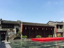 桂林东西巷古建筑