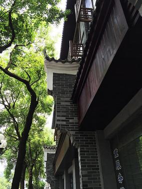 桂林复古建筑
