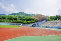 辽宁科技大学校园体育馆